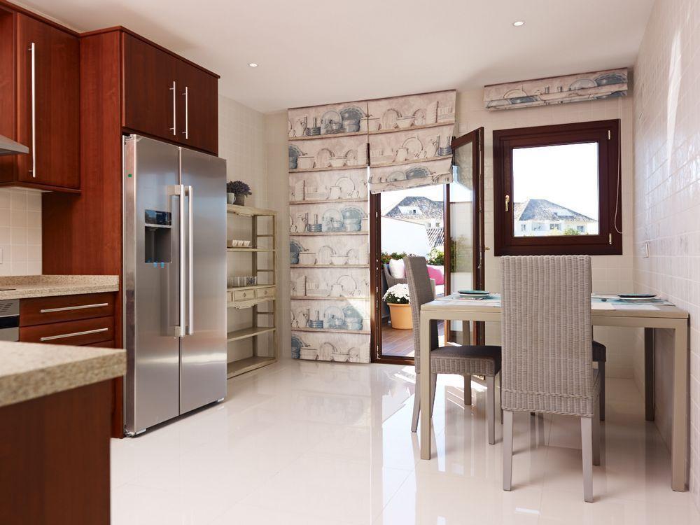 Duplex Penthouse for sale in Lomas del Rey, Marbella Golden Mile
