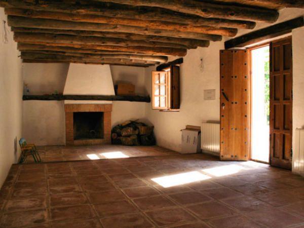 Finca for sale in Alpandeire