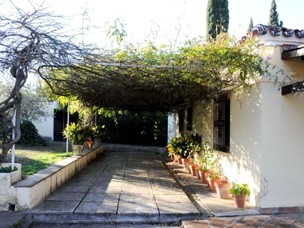 Finca for sale in Alhaurin el Grande