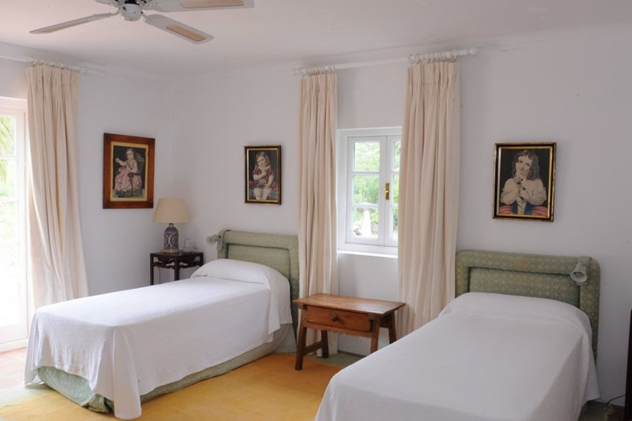 Country House for rent in Benahavis