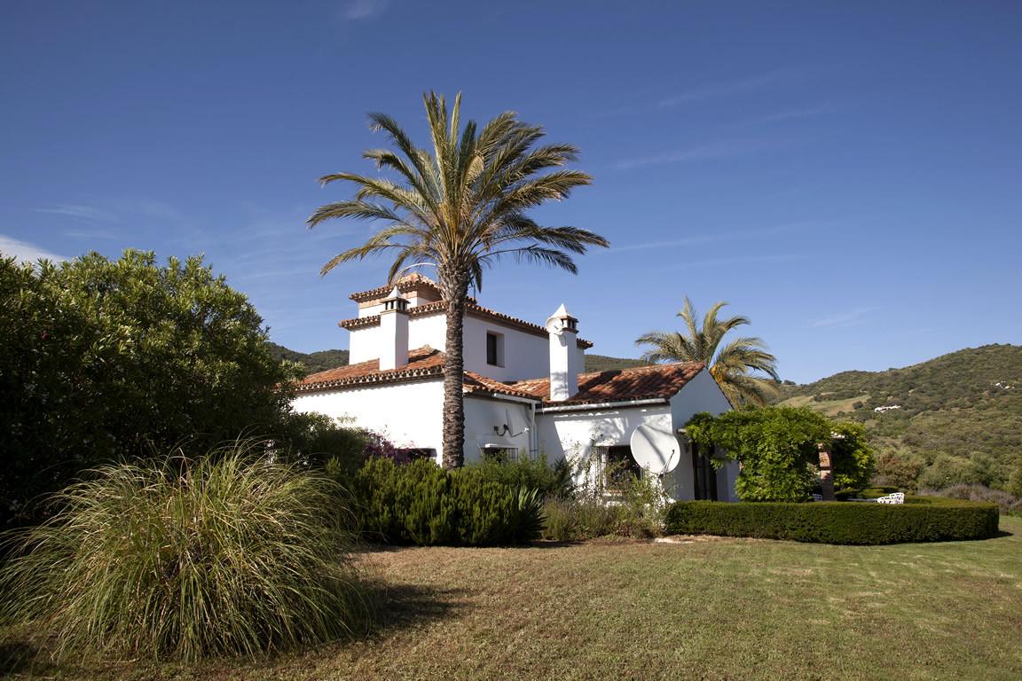 Casa de Campo in Gaucin