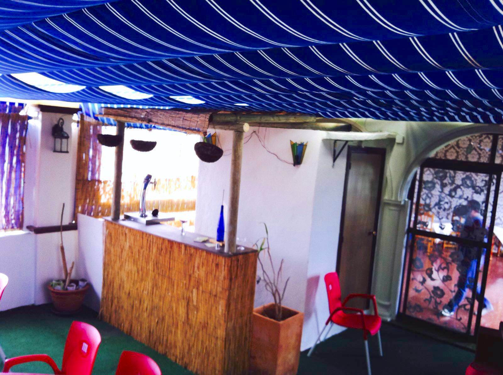 Restaurant  for sale in  New Golden Mile, Estepona