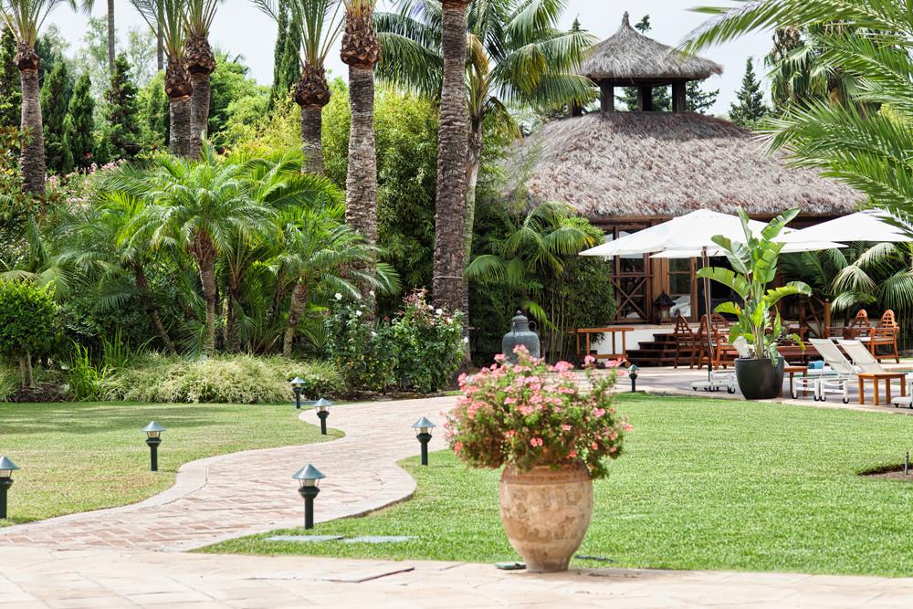 Mansion  for sale in  Guadalmina Baja, San Pedro de Alcantara