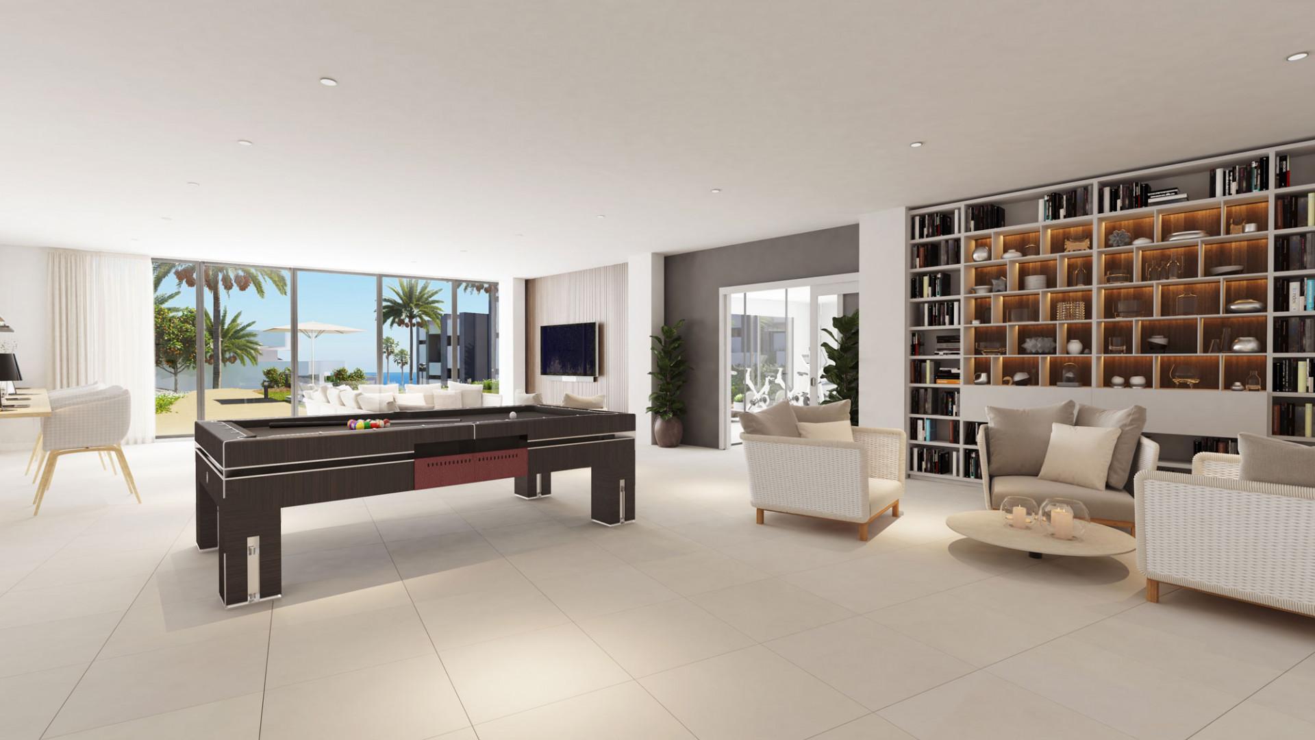 Penthouse  for sale in  Alcorrín, Manilva
