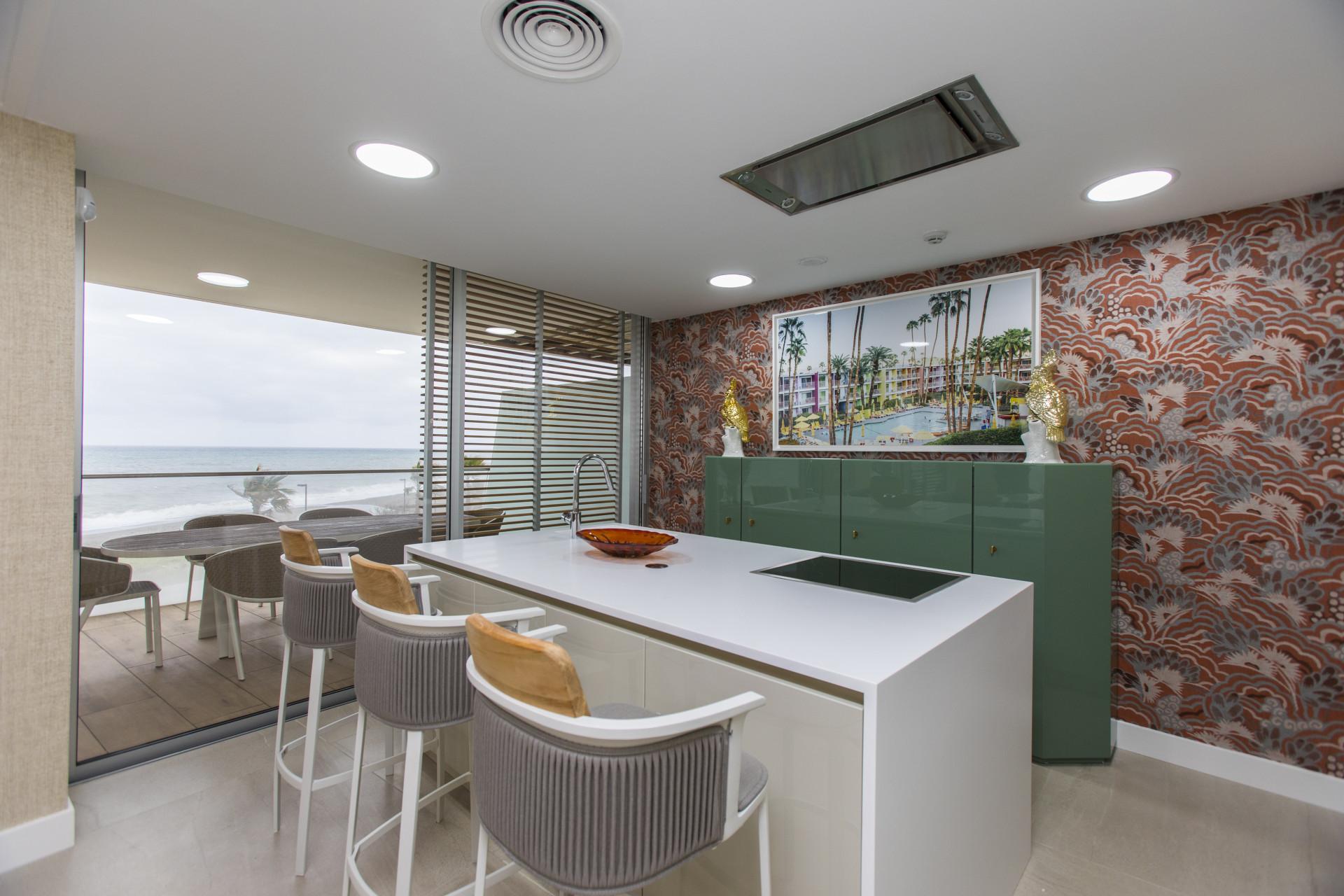 Apartment  for sale in  Estepona Playa, Estepona