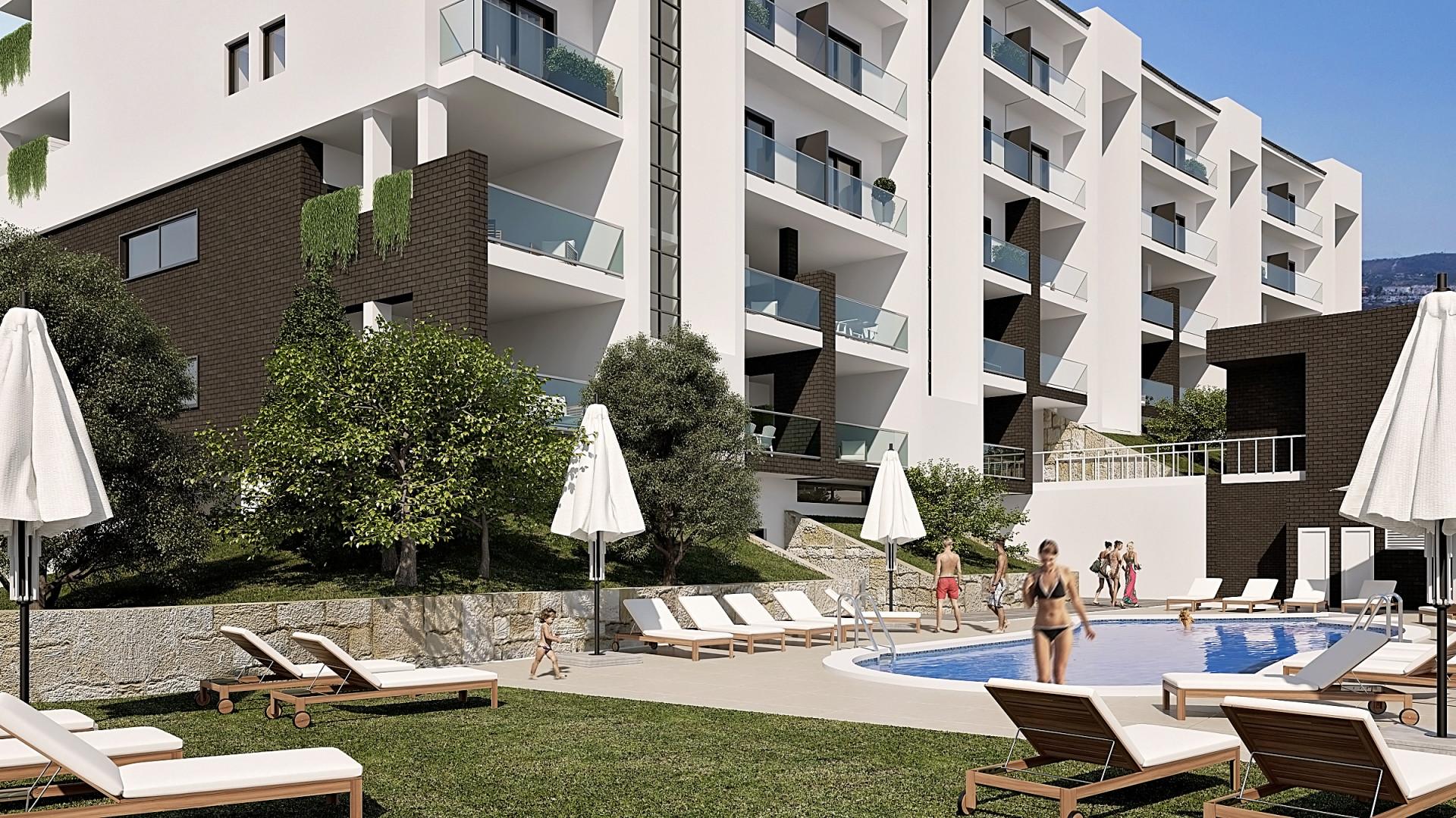 Penthouse  for sale in  La Duquesa, Manilva