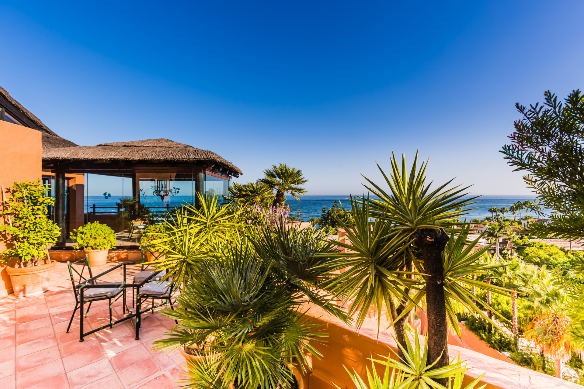 Penthouse  for sale in  Kempinski, Estepona