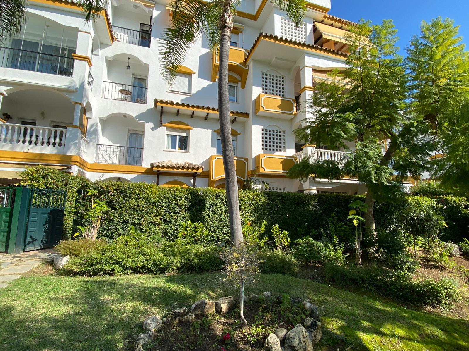 Ground Floor Apartment  in  Hacienda Nagüeles I, Marbella Golden Mile