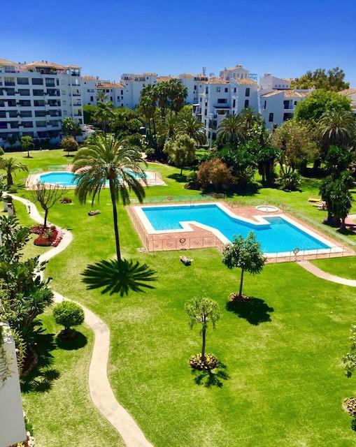 Apartment for sale in Terrazas de Banus, Marbella - Puerto Banus