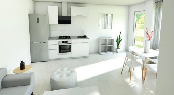 Nice brand new apartment in Arroyo de la Miel centre