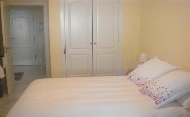 Apartamento en venta en Nagüeles, Marbella Golden Mile
