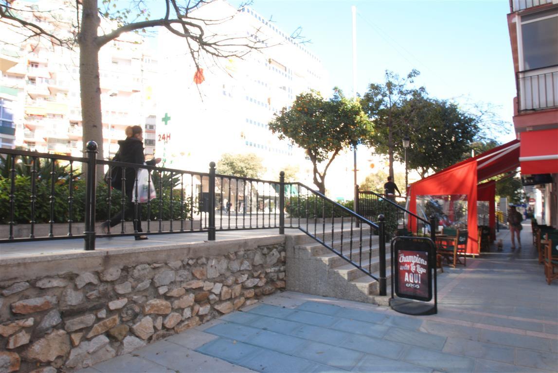 Commercial Premises for sale en Marbella Centro, Marbella