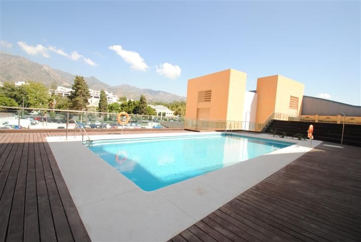Apartamento en venta en Golden Mile, Marbella Golden Mile