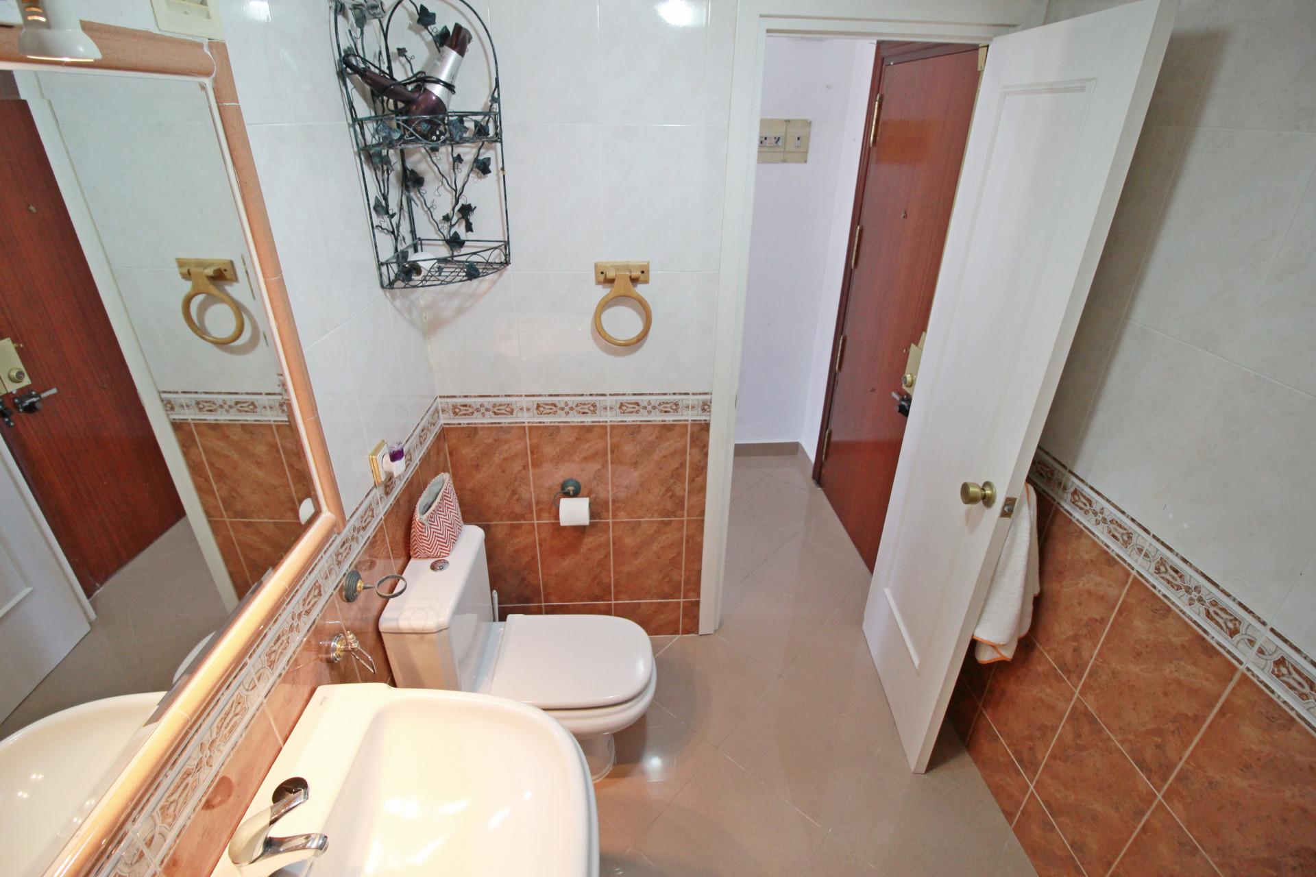 Apartamento en venta en Benalmadena Costa, Benalmadena