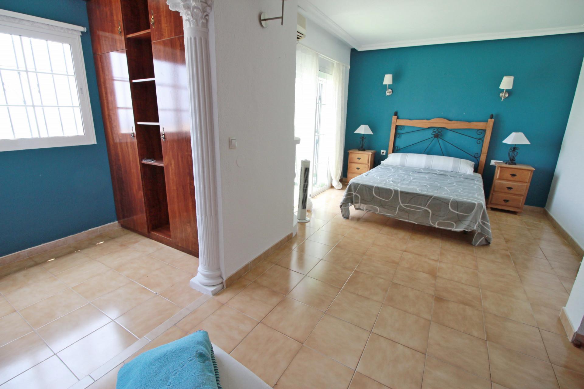 Adosado en venta en Arroyo de la Miel, Benalmadena