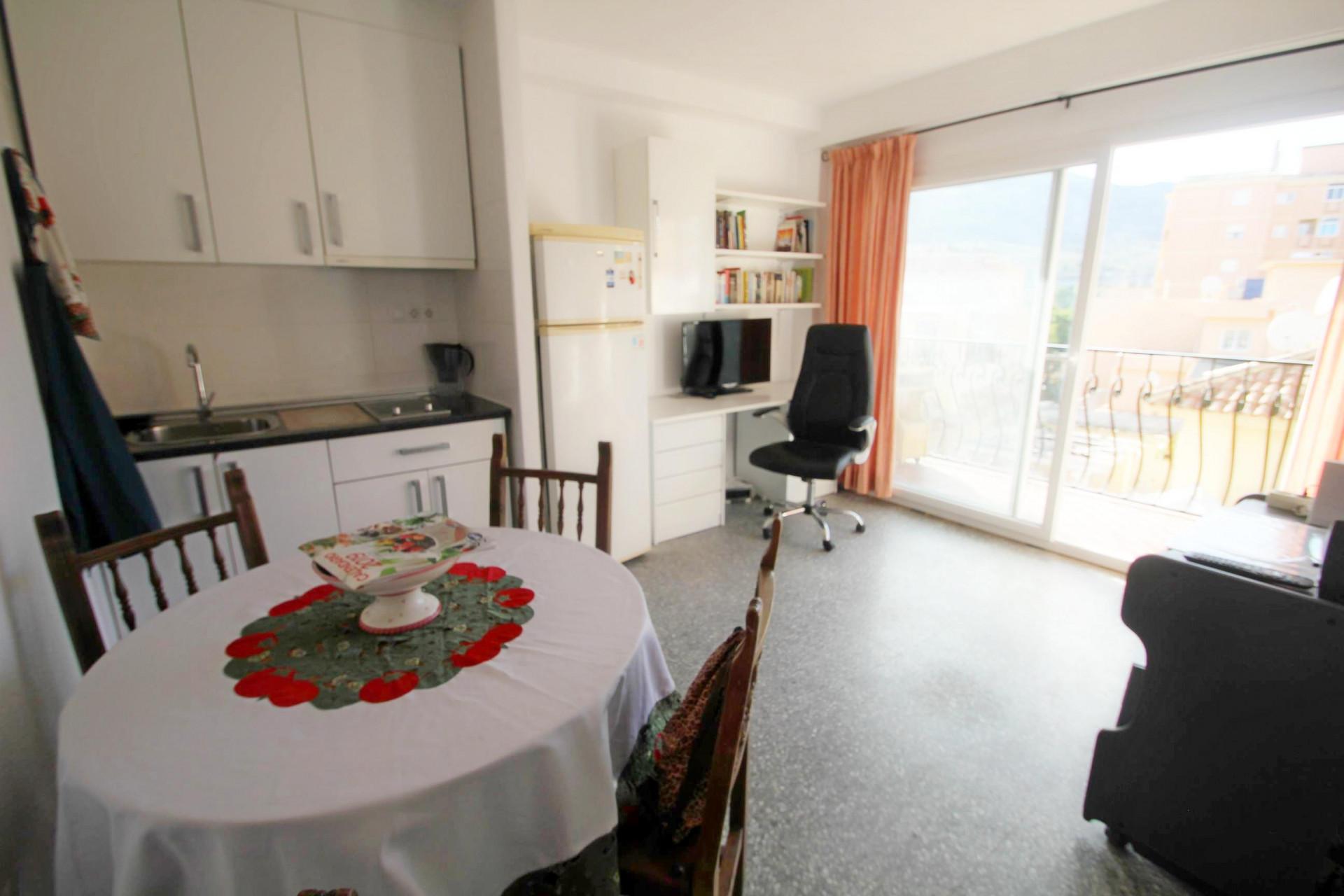 Apartamento en venta en Torremolinos Centro, Torremolinos