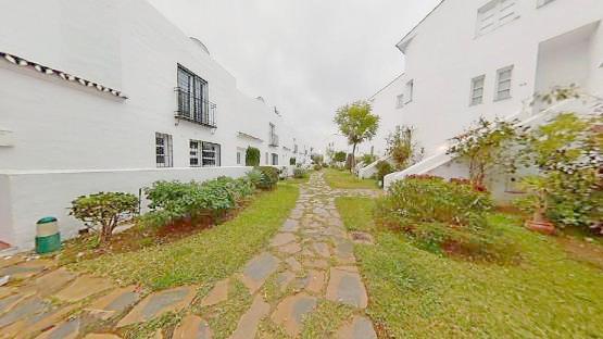 Apartamento en venta en Mijas Golf, Mijas Costa