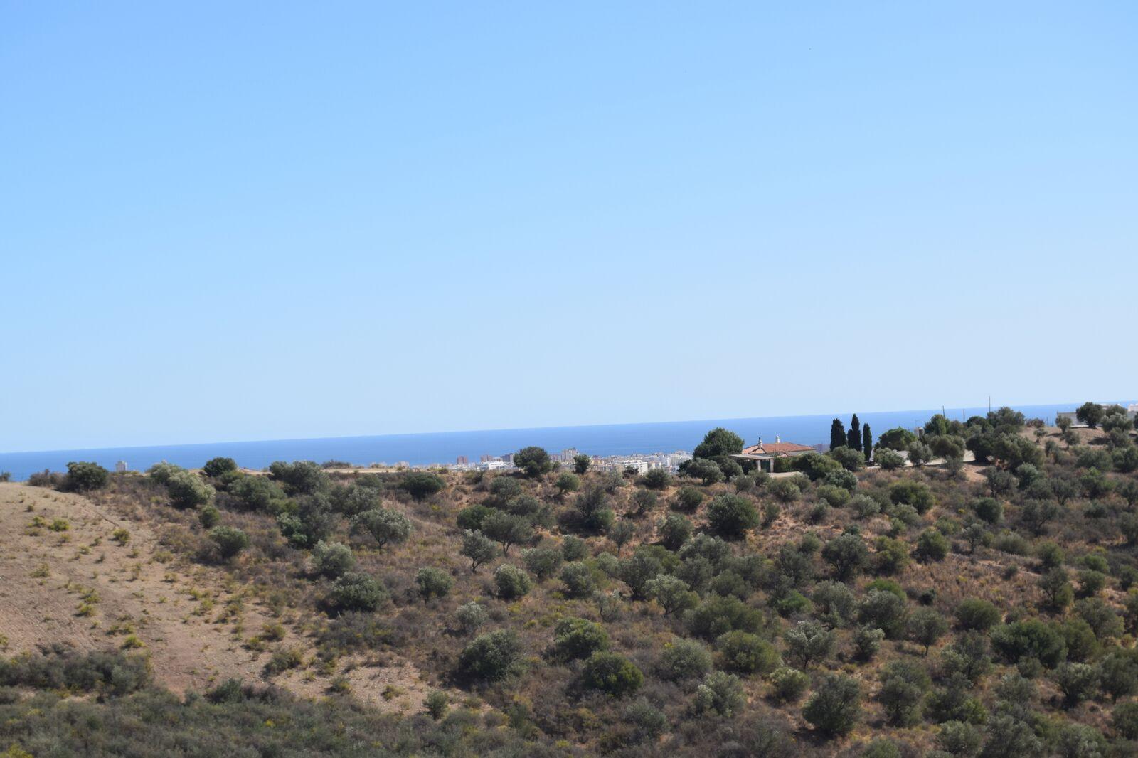Parcela en venta en Mijas Golf, Mijas Costa