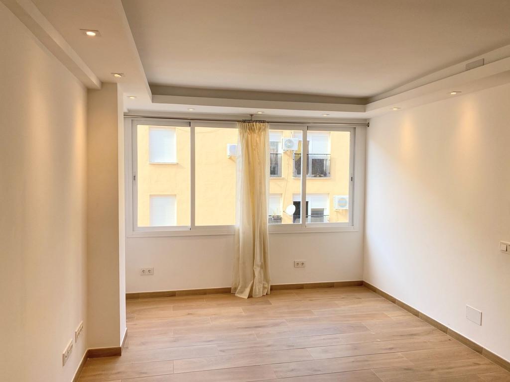 Новая квартира в тихом районе El Molinillo