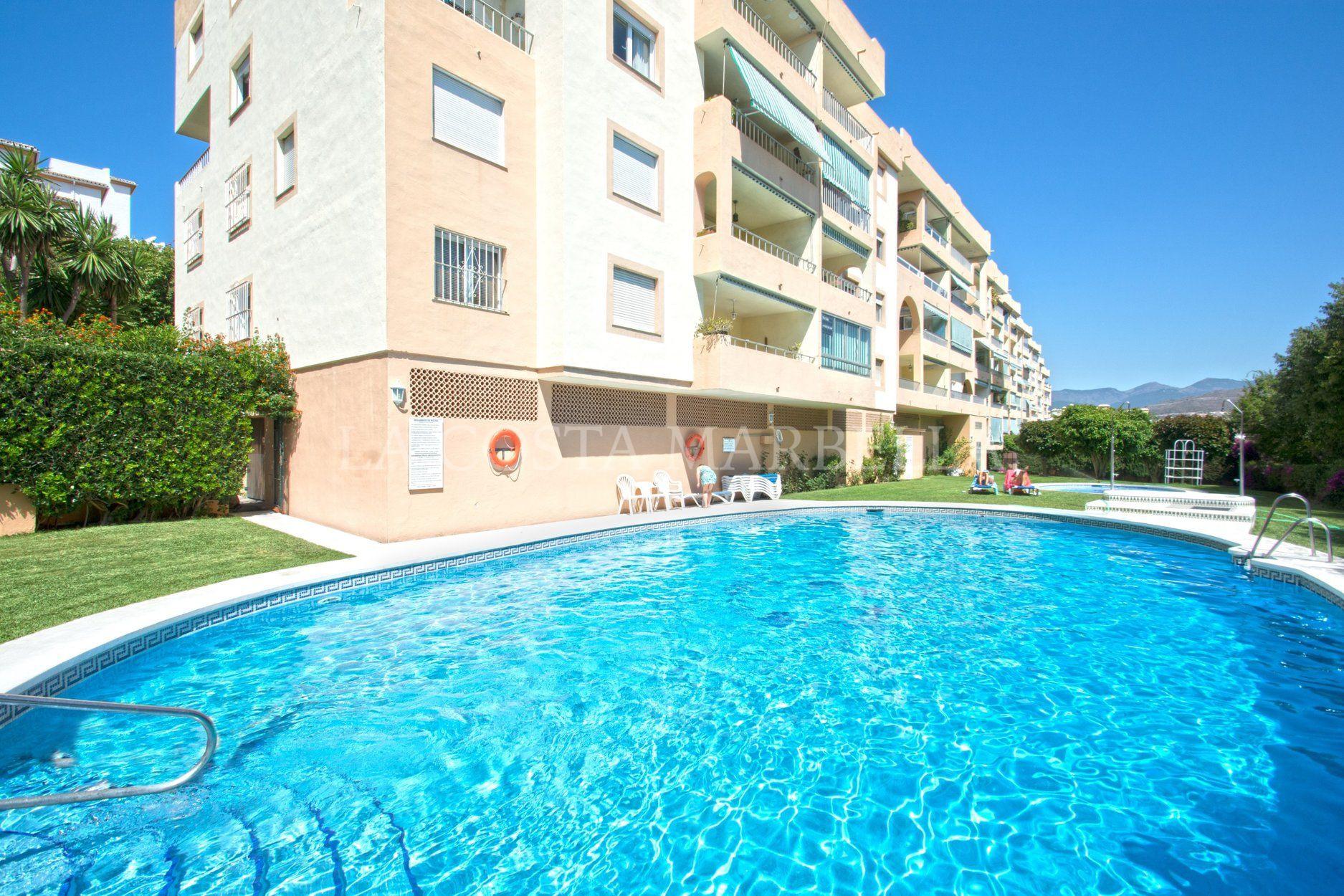 Apartamento en venta en Conjunto Casaño, Nueva Andalucia