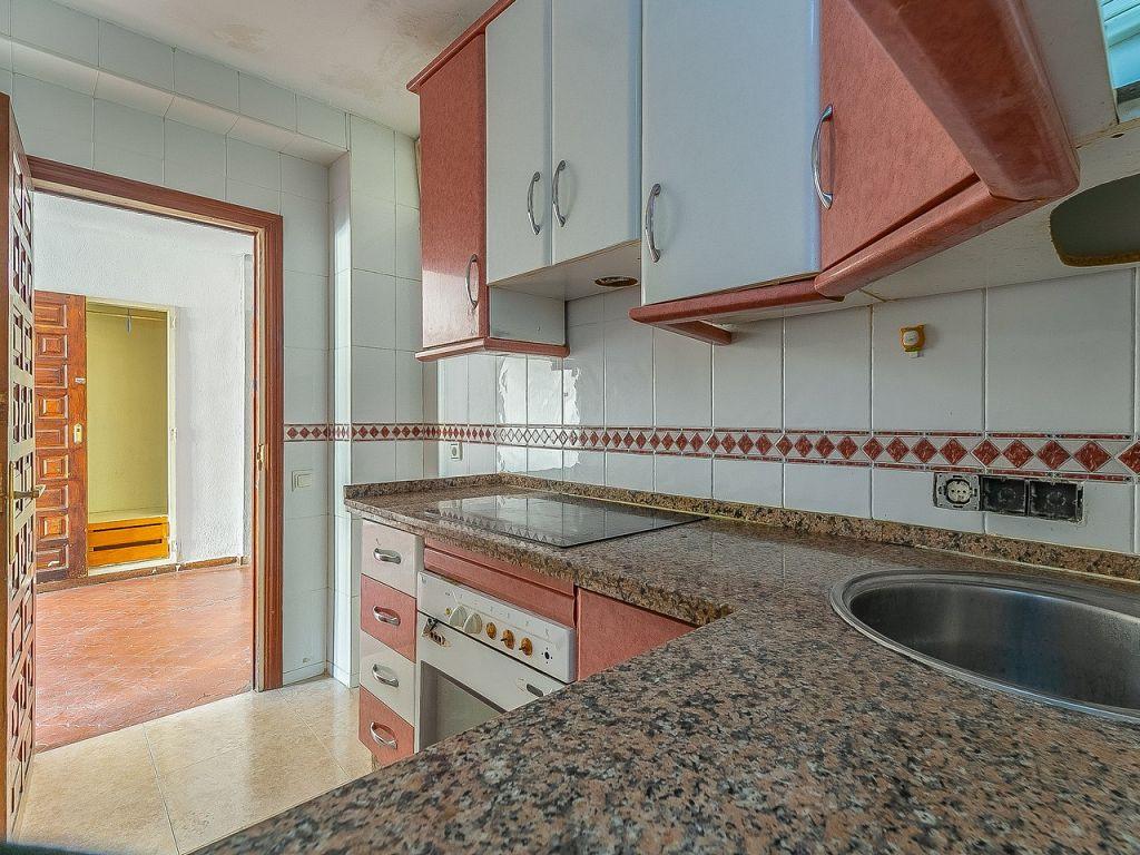 Apartamento en venta en Miraflores, Marbella