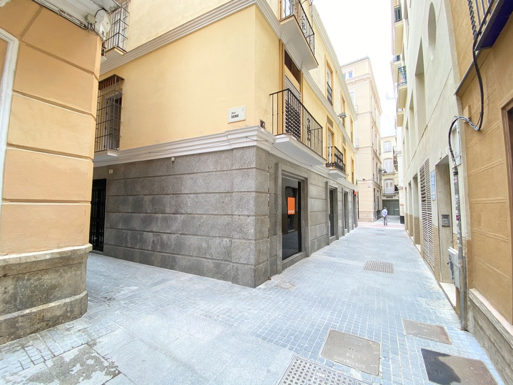 Local Comercial en venta en Centro Histórico, Malaga