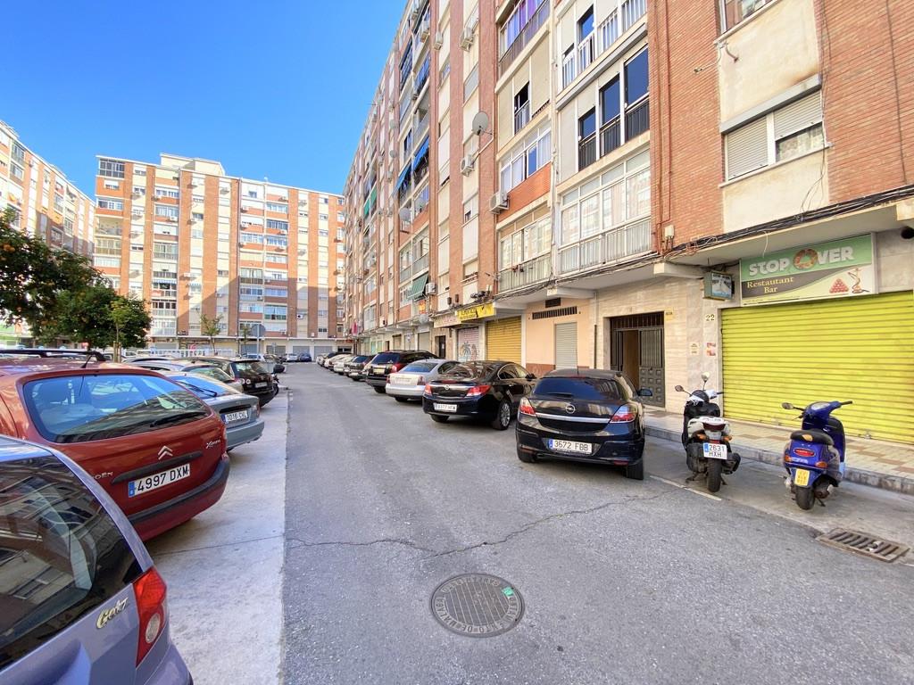 Local Comercial en venta en Dos Hermanas - Nuevo San Andrés, Malaga - Carretera de Cádiz