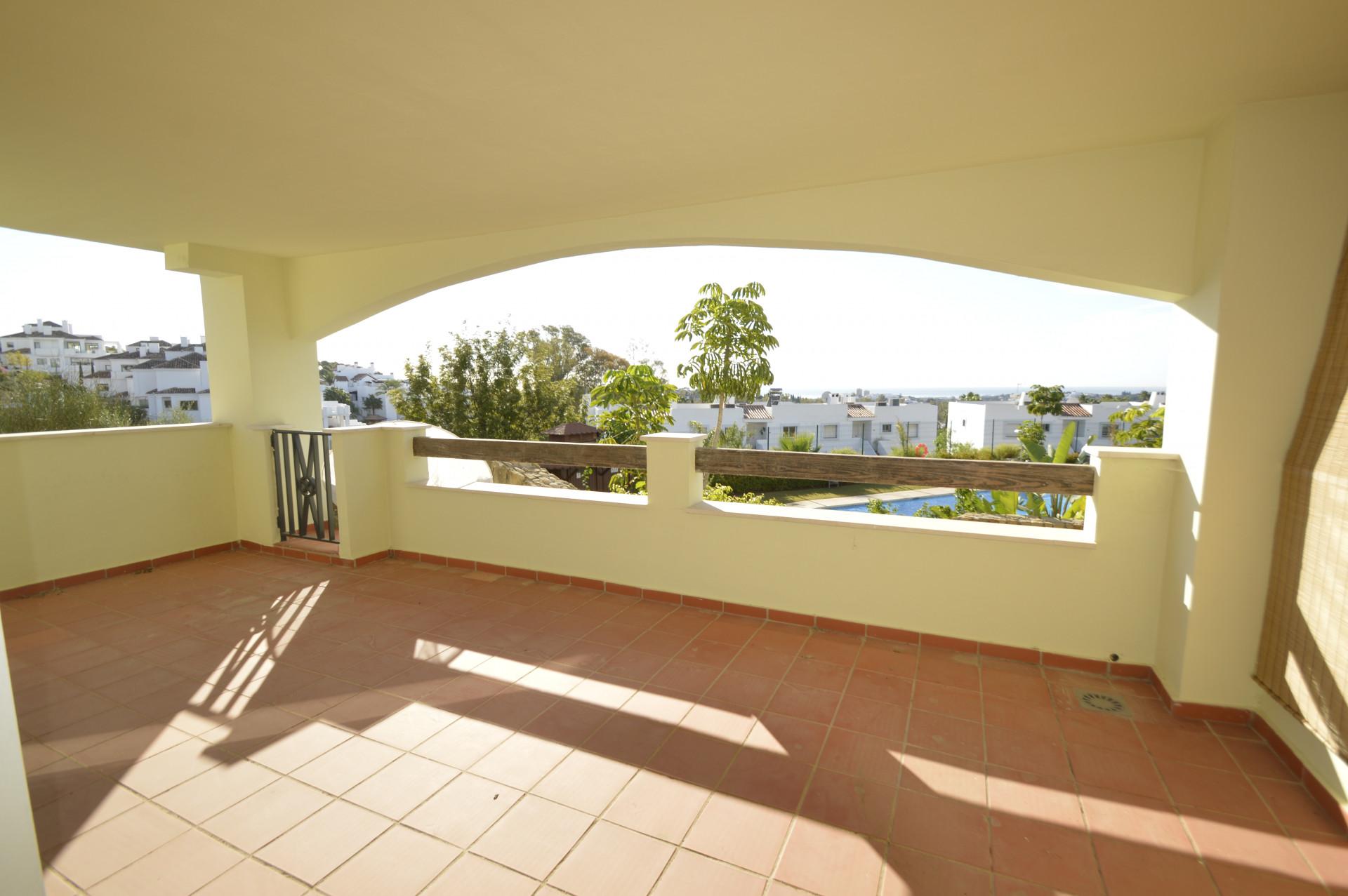 Apartamento Planta Baja en venta en Nueva Andalucia