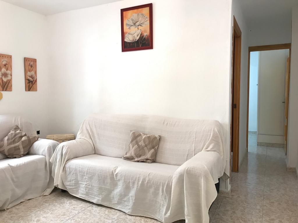 Apartamento en venta en Mangas Verdes - Las Flores - Parque del Sur, Malaga - Ciudad Jardín