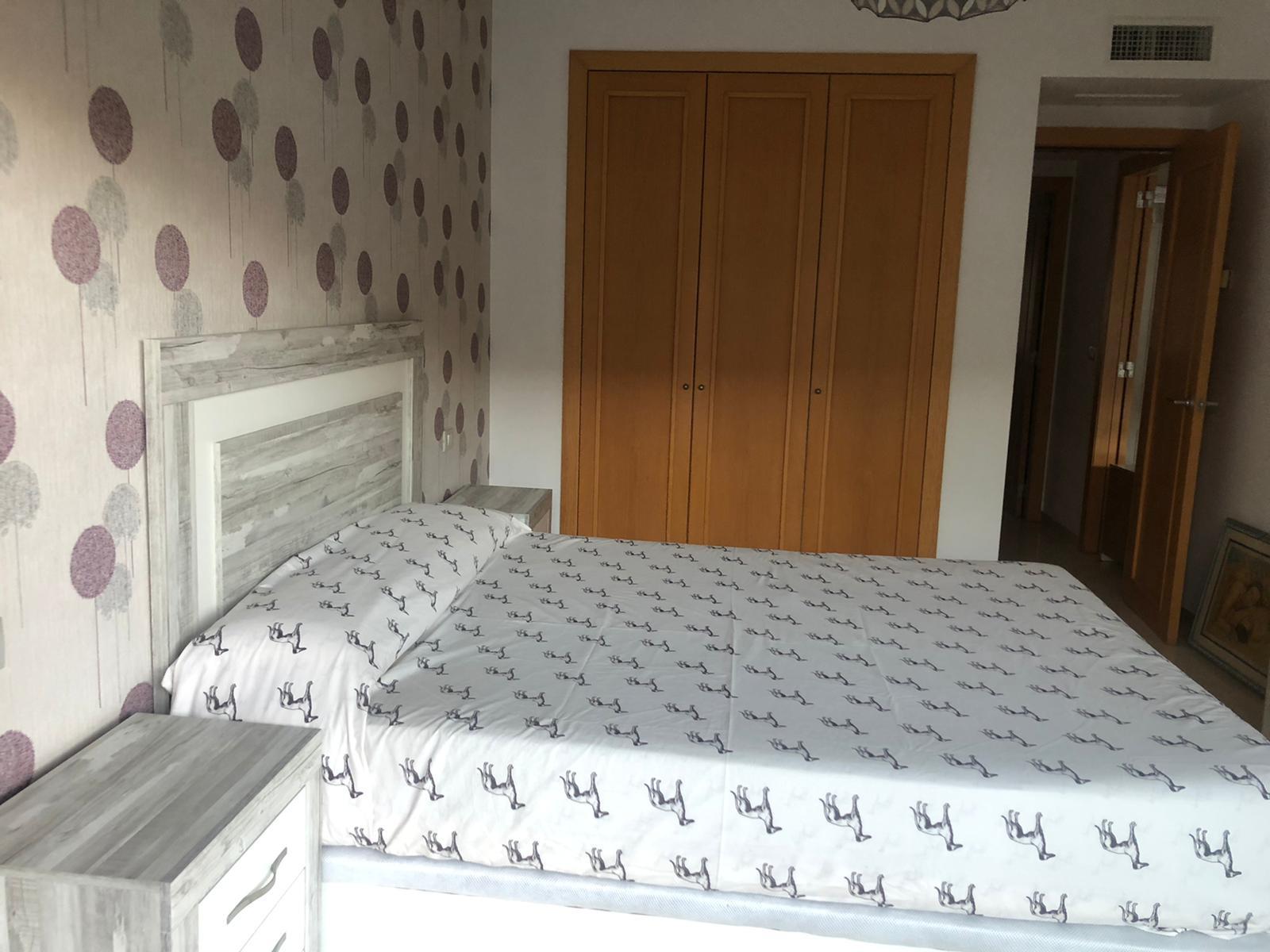 Apartamento en venta en Residencial Palacio de Congresos, Marbella Golden Mile