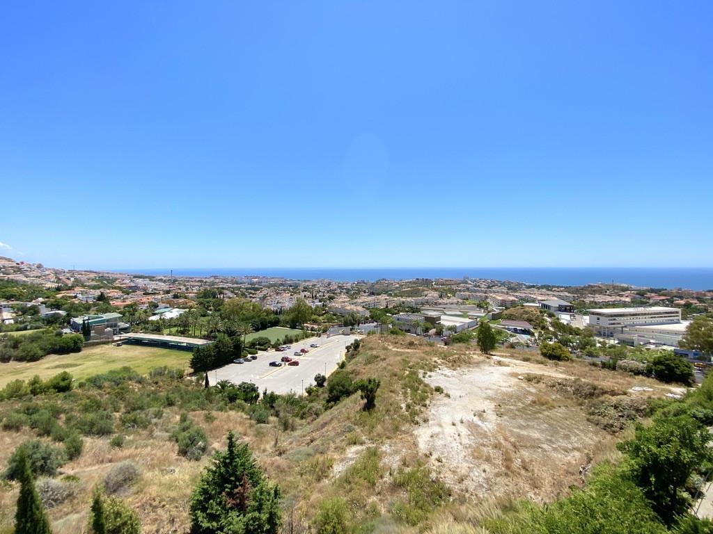 Дуплекс с большой террасой и видом на море
