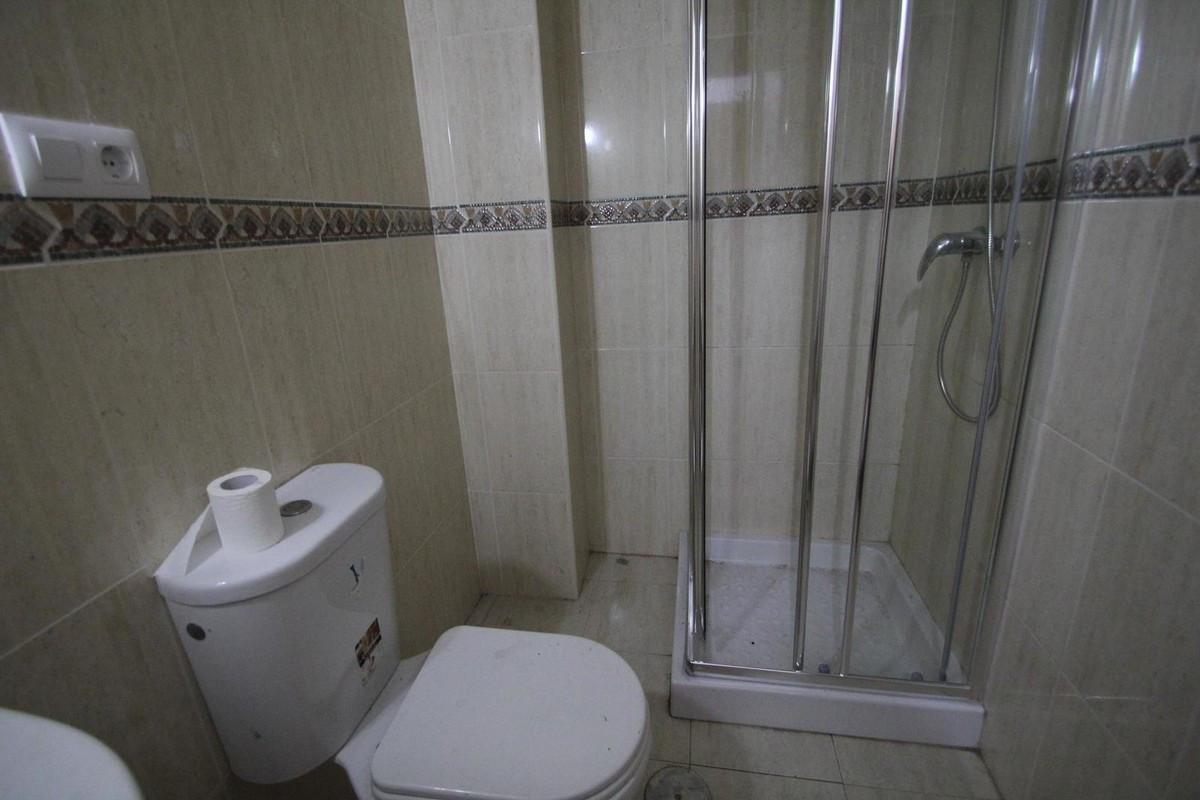 Apartamento en venta en Malaga