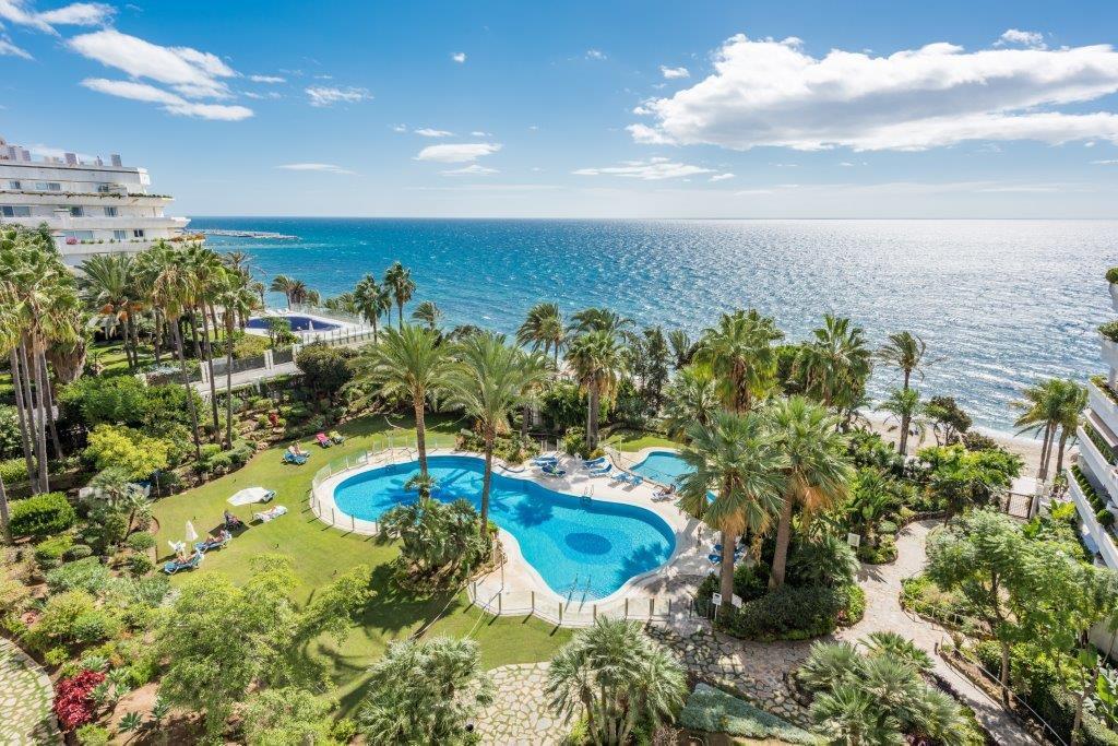 Wohnung zum Verkauf en Gran Marbella, Marbella