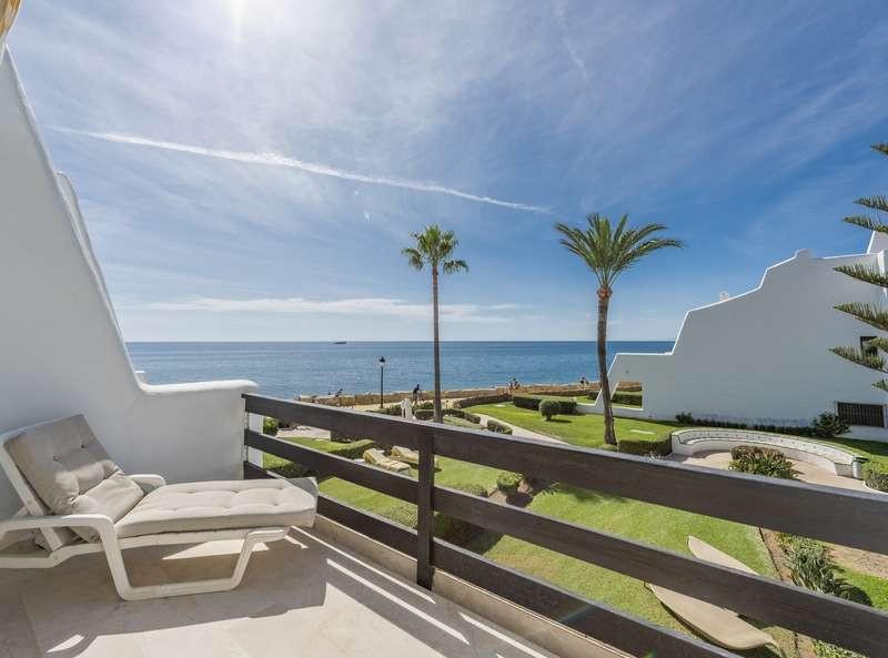 Reihenhaus zum Verkauf en Coral Beach, Marbella Goldene Meile