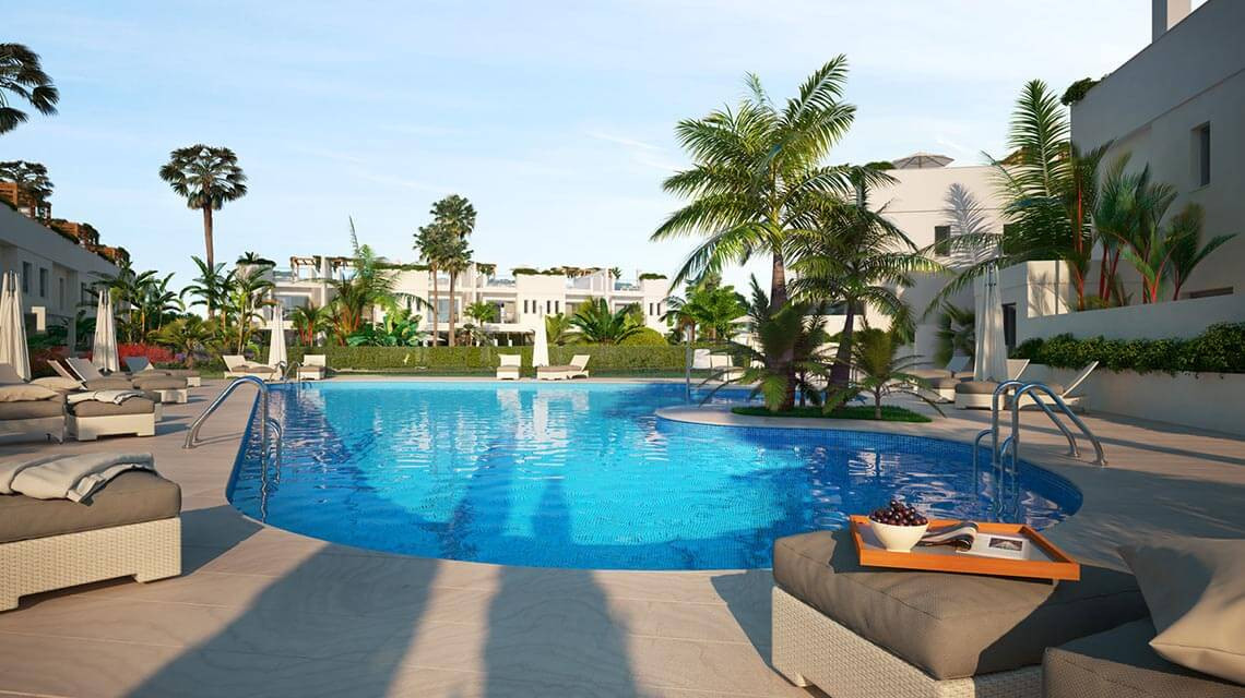Town House for sale in  Calahonda, Mijas Costa