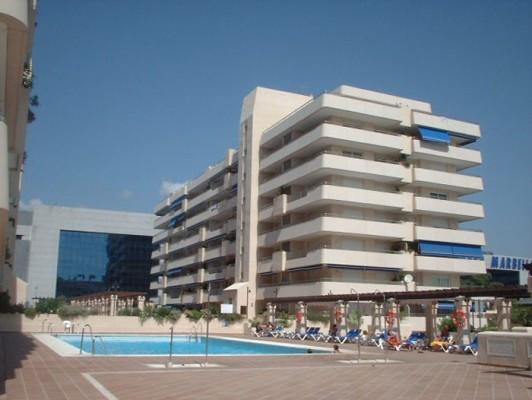 Penthaus zum Verkauf en Marina Banus, Marbella - Puerto Banus