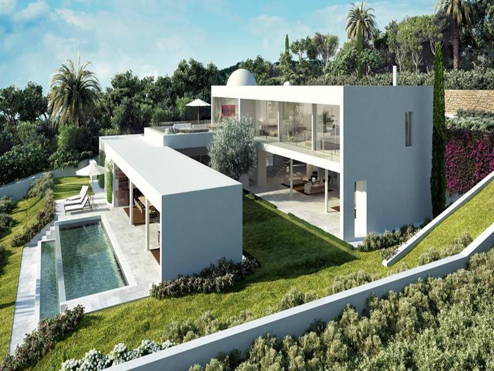 Photo: Villa in Casares
