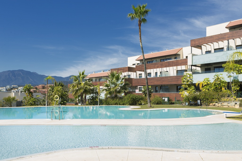 Photo: Apartment in Benahavis