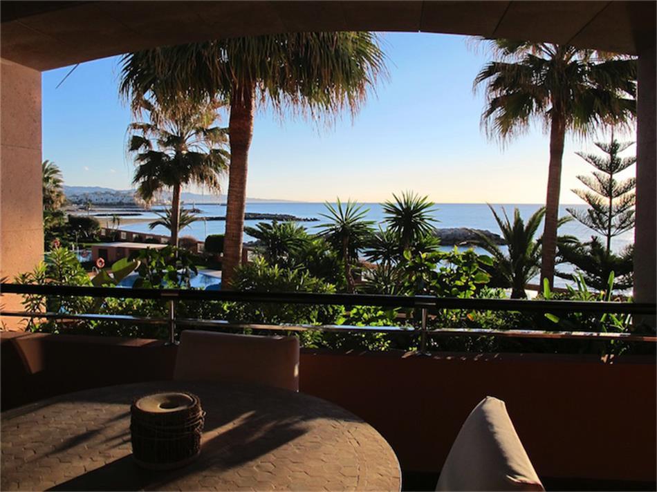 Photo: Apartment in Marbella - Puerto Banus