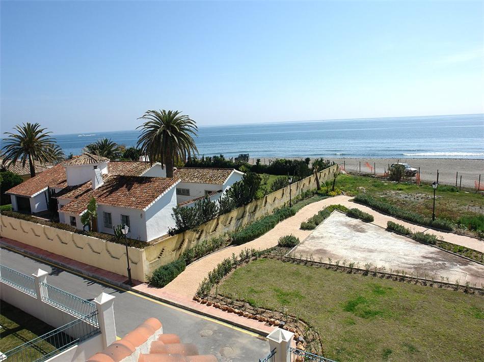 Photo: Villa in Marbella - Puerto Banus