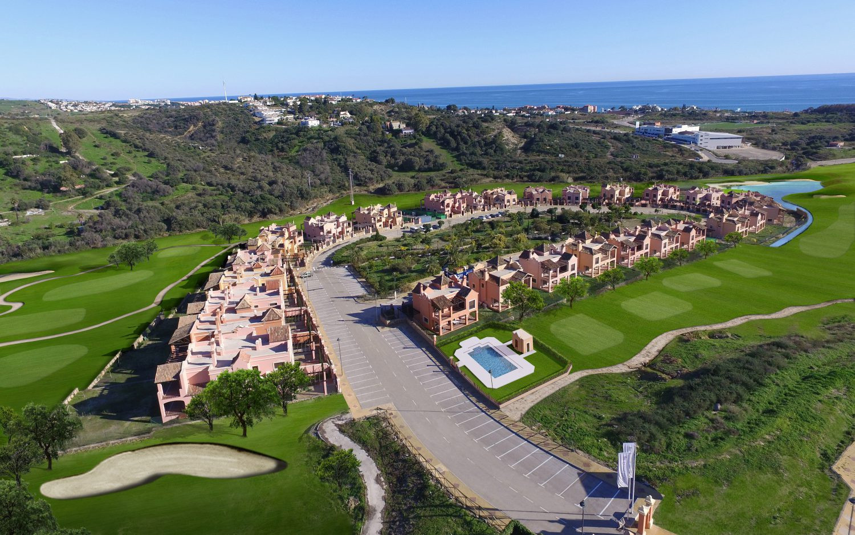Photo: Villa in Estepona