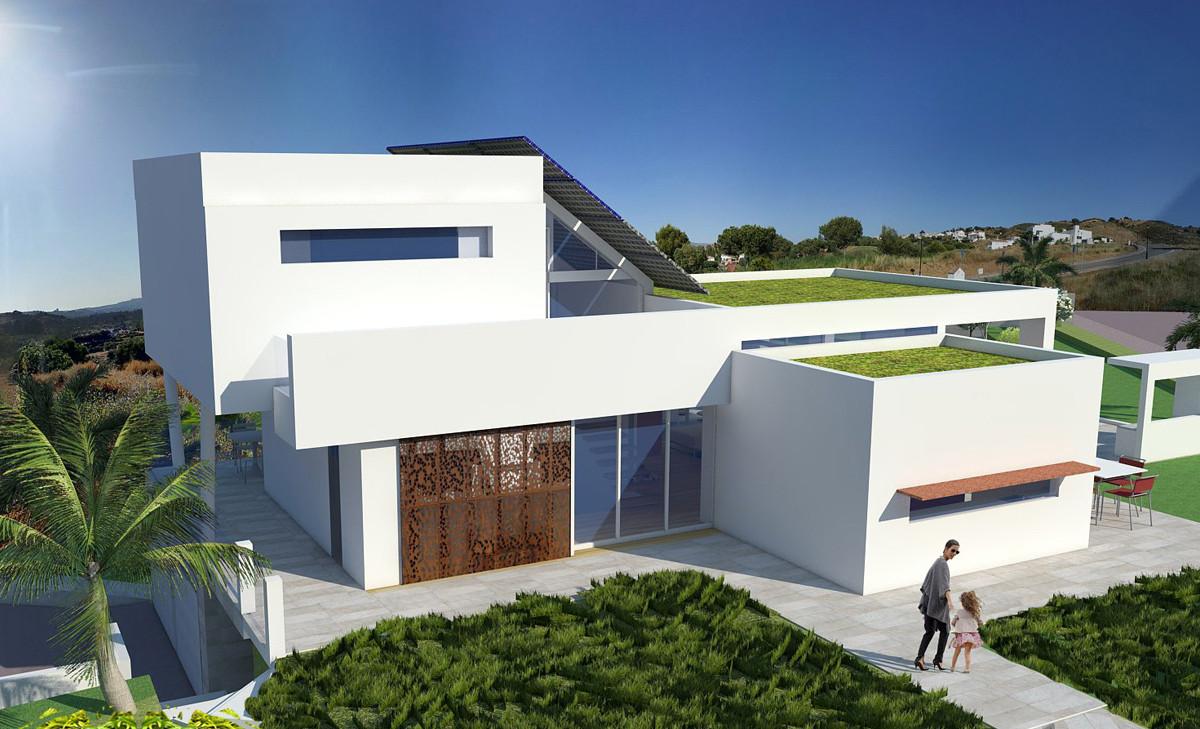 Photo: Villa in Mijas Costa
