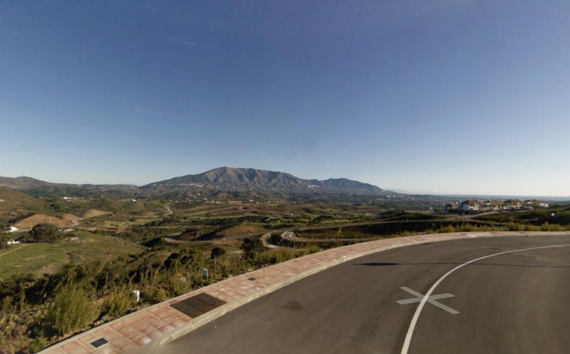 Photo: Plot in Mijas Costa