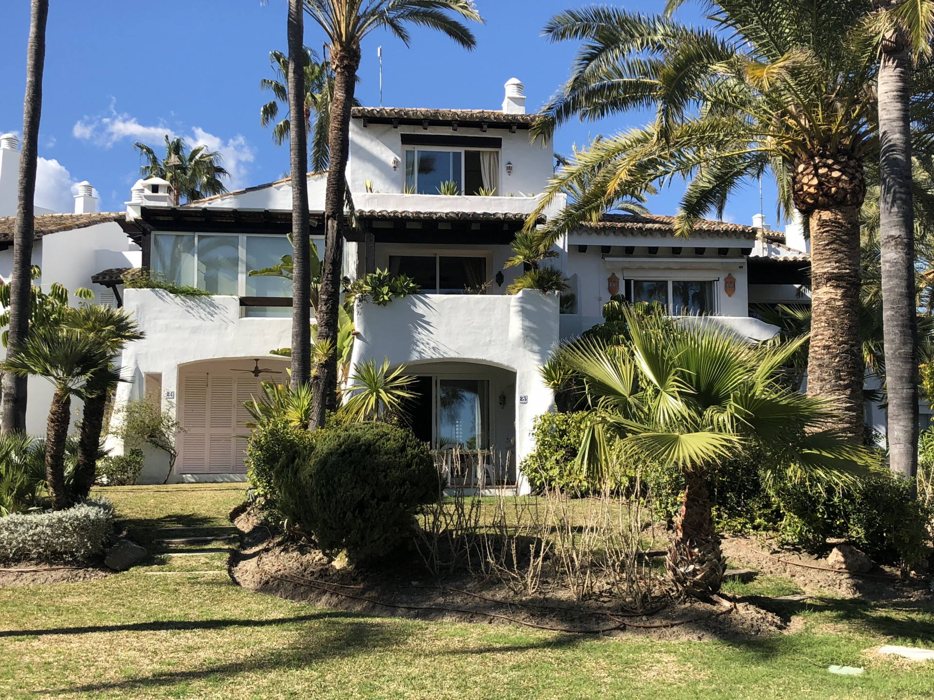 Photo: Town House in Estepona