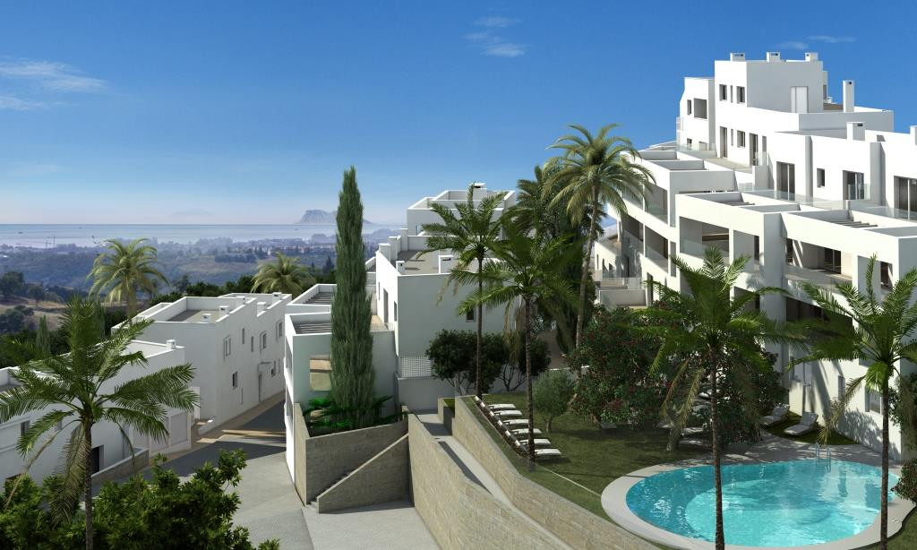 Photo: Penthouse in Marbella East