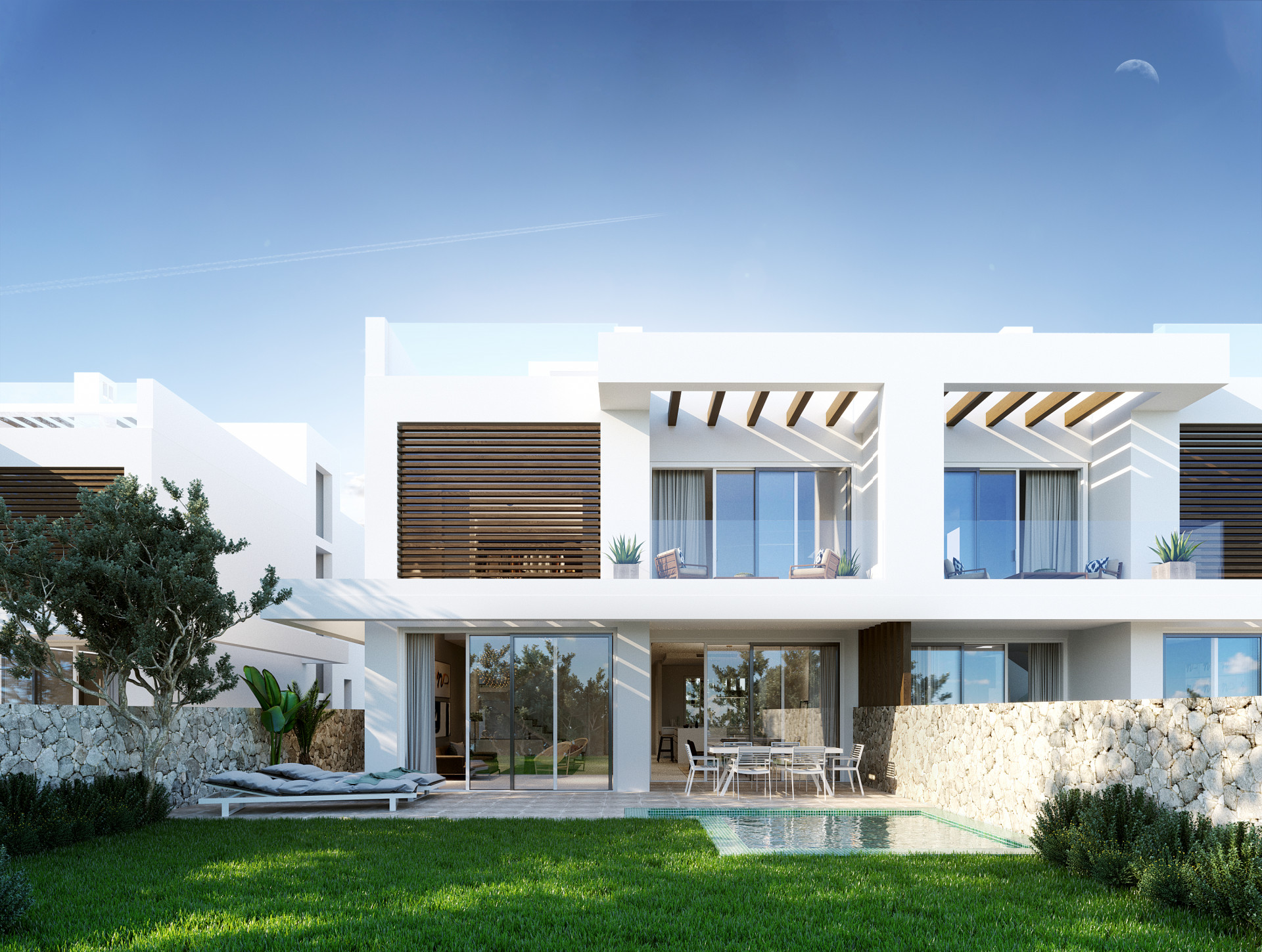 Photo: Town House in Marbella East