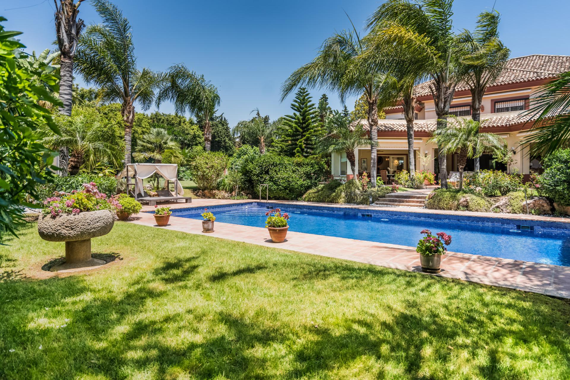 Photo: Villa in San Pedro de Alcantara