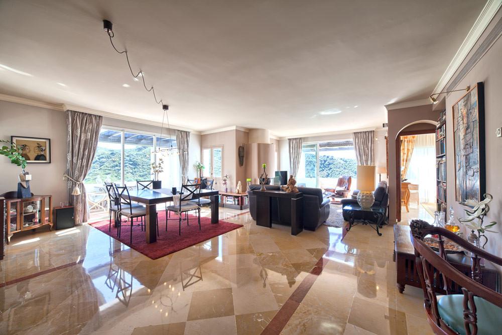 Photo: Penthouse in Benahavis