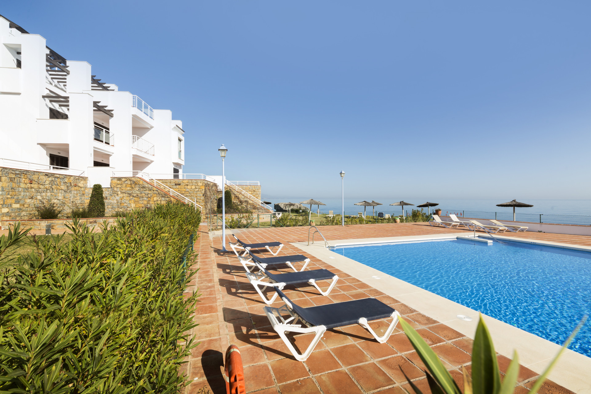 Photo: Apartment in Casares