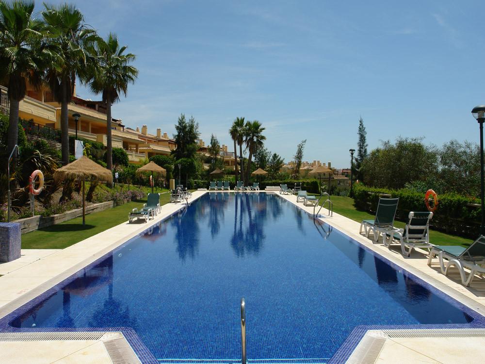 ARFA1369 - Exklusive Wohnung zum Verkauf an der Goldenen Meile in Marbella
